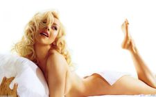 Jesus Christ, What Happened To Christina Aguilera's Ass?