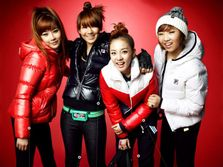 Showbiznest: Confirmed! 2NE1 To Hold Concert in Manila on May 15