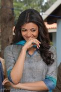 kajal agarwal in mrperfect cute simple stills