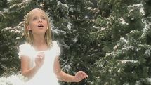 JACKIE EVANCHO, voice of an angel