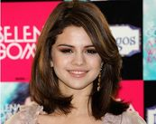 Selena Gomez nua?