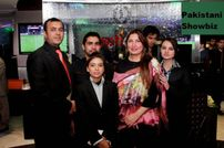 Film Star Saima & Film Director Syed Noor Visit @ Options Restaurant