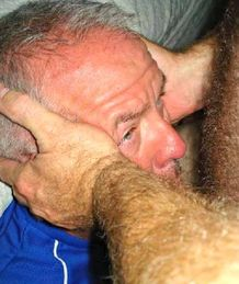 Just Finished Sucking Daddy Cock #8 | 500 x 334