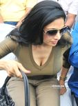 Shugal Masti Fun: Sridevi at Oops Moment in Bollywood Industry