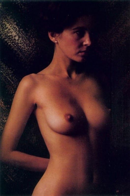 Barbara Parkins Nude