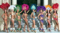 impuso la samba como genero nacional desde entonces la samba es una