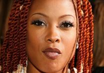 Hip Hop Gossip Site!: Da Brat Pays Homage To The King Of Pop