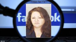 Mom Puts Daughters NAKED Pictures On FACEBOOK!!