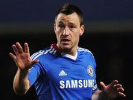 John Terry  Chelsea Manager? | CHELSEADAFT  A Chelsea fans blog