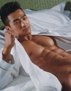 July 2011 | Hot Asian Guys - male models, actors, and male celebrities