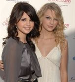 Taylor Swift Helped Selena Gomez Write Song About Justin Bieber
