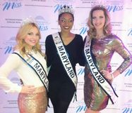 International Jr  Miss Pageant