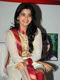 Samantha prabhu new snaps