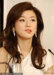 Gianna Jun (Jeon Ji-Hyun)
