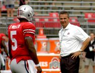 BRAXTON MILLER FOR HEISMAN? MEYER SAYS TO SLOW OUR ROLL