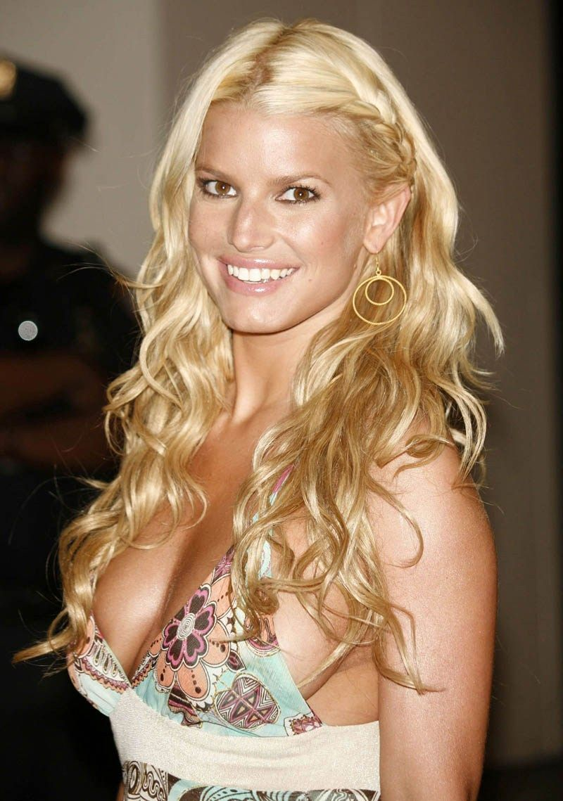Hot Jessica Simpson Picture