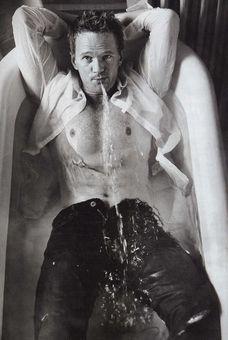 Malecelebritiesnaked: Neil Patrick Harris naked III
