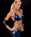 World's Best Sports Superstars: Wrestling WWE  Diva Michelle McCool