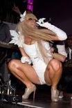 Hollywood: Lady GaGa Hot Singer Hot Images Gallery 2012