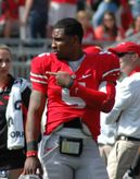 BRAXTON MILLER LEARNING BOTH AS A PLAYER AND 'VOCAL' LEADER
