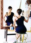 Myanmar Celebrities: Tha Zin (Myanmar Model Girl, Myanmar Actress