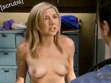 Fraulines Hot and Sexy: Hollywood hot Actress Sarah Chalke