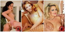Details of Celebrities: Nude Charlie's Angels