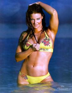 WWF pictures: Wwe Eve Hot Pictures