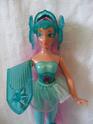 Camomille & pâquerettes: Princesse Starla et les joyaux magiques
