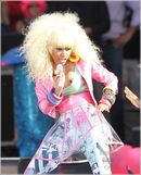 Nicki Minaj | Best CelebFakes