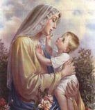Blog de católicos: ¿Porqué rezarle a la Virgen?