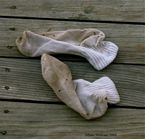 Dirty Socks | Sock Pictures Gallery
