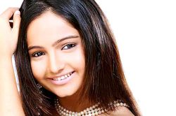 Jiaa Manek Gopi Star Plus Cute Drama Actress Latest Picsphotos  Hot
