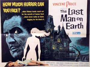 Mort-Vivant: The Last Man on Earth (1964)