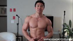 body personal trainer mike chang makes it possible mike in this video