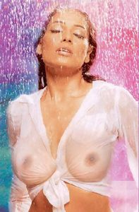 WOMEN IN THE WORLD: Bipasha Basu Nipples visible through Transparent