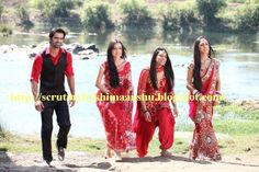 Scrutiny: Star Parivaar Promo Shoot Pics