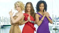 Charlie's Angels : Pure Hell to watch