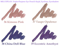 Meteo Beauty: Arrivals: Pupa Milano China Doll Collection for Fall