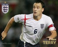 john terry england john terry and frank lampard terry picture