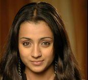 Trisha Rasigar Mandram: July 2011