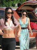 wwe hot and sexy diva twins the bella twins juicy