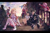 Nyxis: Sword Art Online