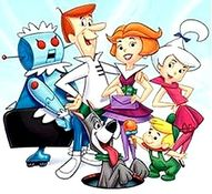 Jetsons Cartoon Pictures