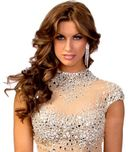 AJ McCarrons Girlfriend  katherine webb