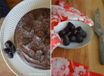 Pure and Peanut Free: Forbidden Fruit and The Devil's Chocolate Cake