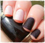 A Girl and Her Polish: OPI Bond Girls Collection Swatches/