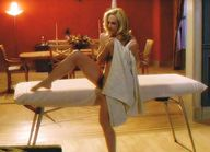 "Celebrity Nude Century: Holly Hunter (""Raising Arizona"")"