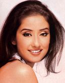 Manisha Koirala  Look Celebrity