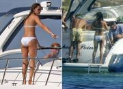 Pippa Middleton Bikini PICS